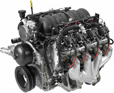 GM Performance Engines | LS1 5 7L | Chevy Crate Engine | GM Crate